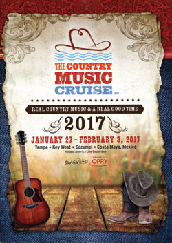 raymond and his country music western cruise disability